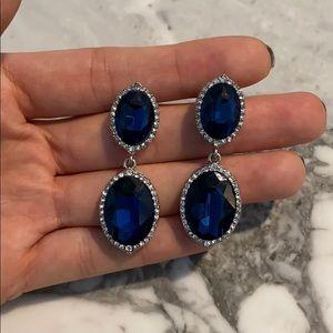 Titanic Earrings
